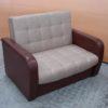 Диван-кровать «Оригинал» 100см (мягкие подлокотники 3