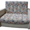 Диван-кровать «Оригинал» 100см (мягкие подлокотники 1