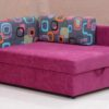 Малый диван «Компакт плюс» 5