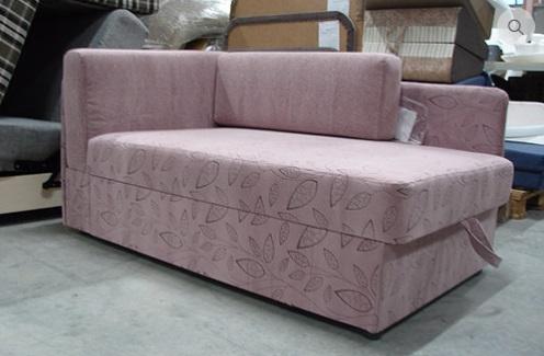 """Малый диван """"Компакт плюс"""" 7"""
