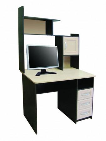 купить компьютерный стол ск 8 с надстройкой недорого в спб большой