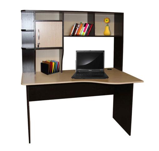 Компьютерный стол Лидер 5 1