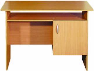 Письменный стол МД1.01 1