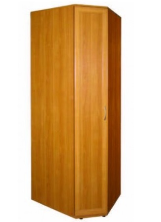 Шкаф для одежды и белья угловой ШКУ-2 1