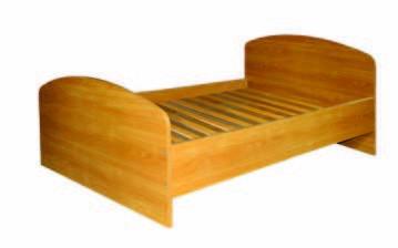 Кровать № 1 1