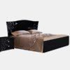 Кровать Европа-9 с подъемным механизмом (черный) 1