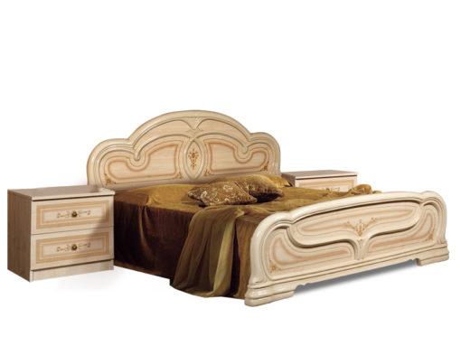 Кровать Европа-11 (без изножья) 1