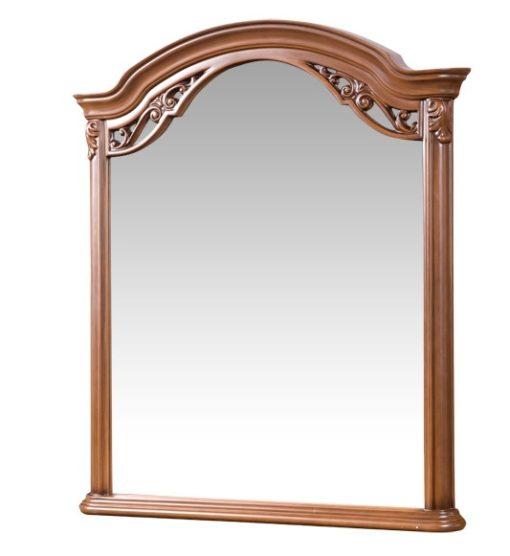 Зеркало Карина-2 (матовое исполнение) 1