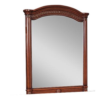 Зеркало Карина-3 (орех) 1