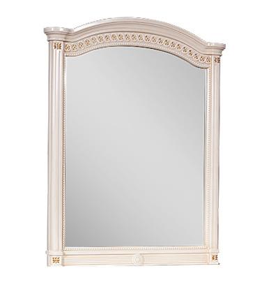 Зеркало Карина-3 (бежевый) 1