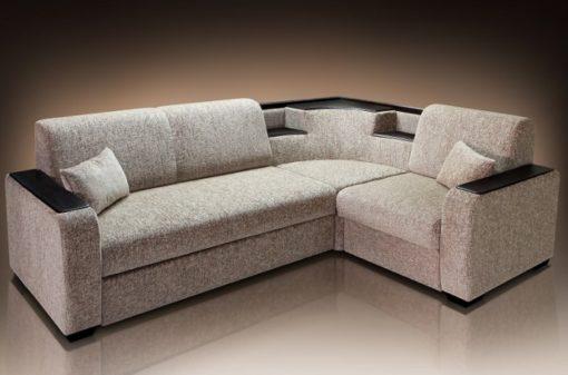 Угловой диван Благо-15 1