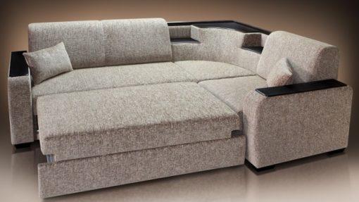 Угловой диван Благо-15 2