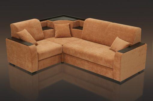 Угловой диван Благо-15 3