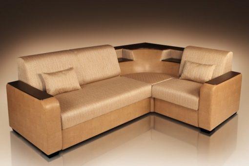 Угловой диван Благо-15 5