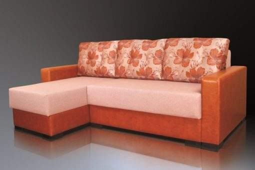 Угловой диван Благо-5 5
