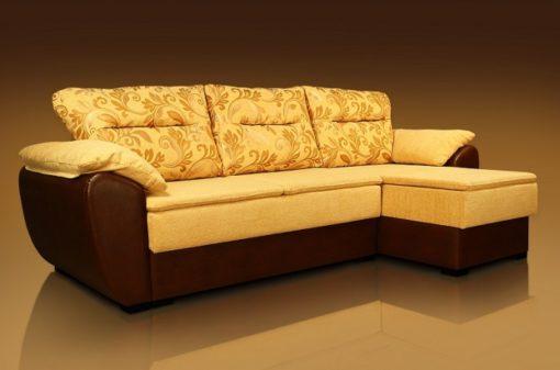 Угловой диван Благо-6 1