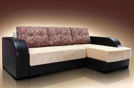 Угловой диван Благо-7 4