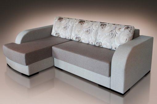 Угловой диван Благо-7 1