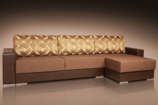 Угловой диван Благо-8 1