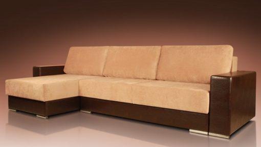 Угловой диван Благо-8 3