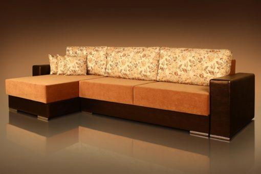Угловой диван Благо-8 5