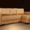 Угловой диван Благо-11 4