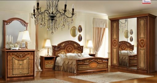 Спальня Карина-1 1