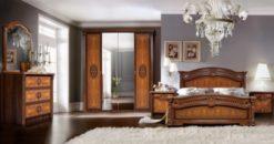 Спальня Карина-2 (матовое исполнение) 1