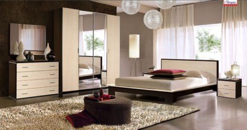 Спальня Европа-5 1