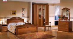 Спальня Европа-7 вариант №1 1