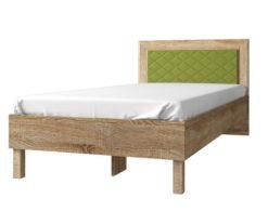 Кровать серии МДК 4.12 вариант №2 1