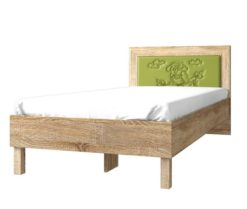 Кровать серии МДК 4.12 вариант №5 1