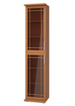 Шкаф для посуды 2-х дв. изд. 3 серии МК 30 1