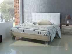 Кровать серии 44 вариант №1 1