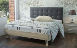 Кровать серии 44 вариант №2 1
