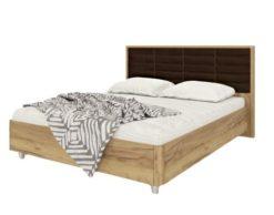Кровать изд. 233 серии МК 52 1