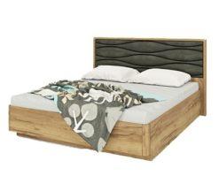 Кровать с подъемным механизмом изд. 234 серии МК 52 1
