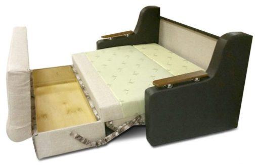 Комплект Ниагара 3Р с креслом-кроватью 3