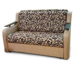 Комплект Ниагара 3Р с креслом-кроватью 7