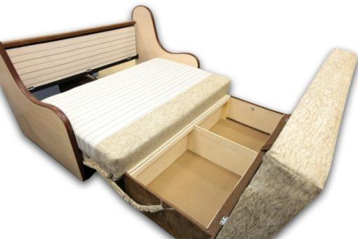 Диван-кровать Ниагара-3Л 9