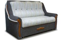 Комплект Ниагара-3  дуга с креслом-кроватью 4