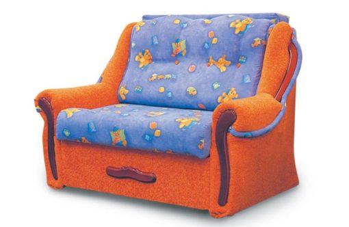 Комплект Ниагара-3 дуга с креслом-кроватью 6