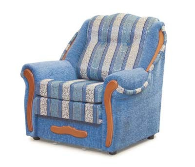 Комплект Ниагара-3  дуга с креслом-кроватью 10