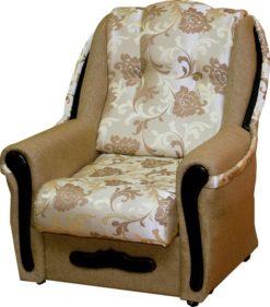 Комплект Ниагара-3  дуга с креслом-кроватью 9