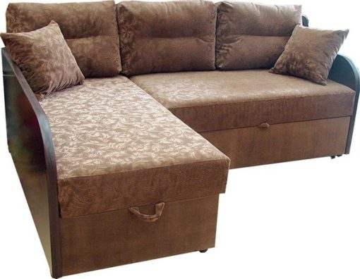 Угловый диван Ниагара-4Л 2