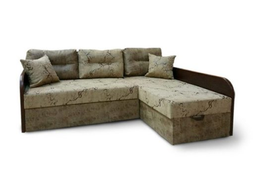 Угловый диван Ниагара-4Л 4