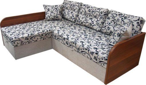 Угловый диван Ниагара-4Л 5