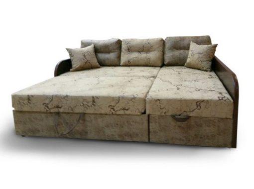 Угловый диван Ниагара-4Л 7