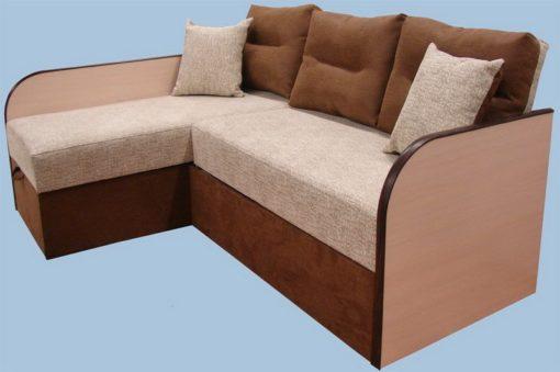 Угловый диван Ниагара-4Л 9