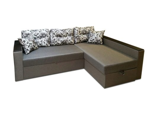 Угловый диван Ниагара-4 2